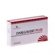 Omegavert Plus 30cps SunWave