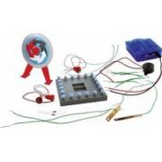 Jucarie educativa BUKI France Electricity Workshop