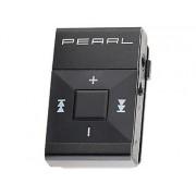 Mini-MP3-Player mit Alugehäuse und Clip, microSD-Slot bis 32 GB   Mp3 Player