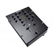 Numark M2 black DJ-mixer