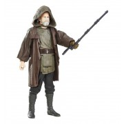 Figuras Star Wars Luke Skywalker Jedi Exile - Hasbro
