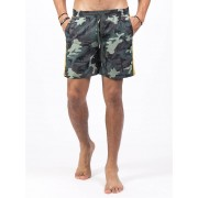 Sixth June Swim Shorts Camo XL