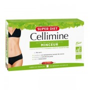 Super Diet Cellimine Slimming Bio Redukcja cellulitu 20 x 15 ml
