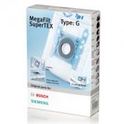 468383 Megafilt Supertex Type:G porszívózsák VZ41AFG
