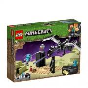 LEGO Minecraft Vliegtuig 21151