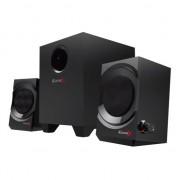 Boxe 2.1 Creative Sound BlasterX Kratos S3, 46W RMS, Negru