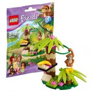 LEGO Exclusive - Friends Orangutan's Banana Tree (41045)