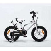 """Dječji bicikl Oto 12"""" - bijeli"""