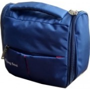 Flying Soul toiletry bag Travel Toiletry Kit(Blue)