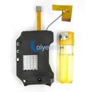 Pinhole kamera bezdrótová - HD rozlíšenie + Li-on batéria