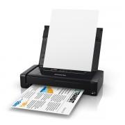 Epson WorkForce WF-100 Colour 5760 x 1440DPI A4 Wi-Fi inkjet printer