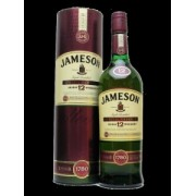 Jameson 12 YO whisky