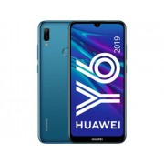 Huawei Smartphone Y6 2019 (6.09'' - 2 GB - 32 GB - Azul safira)