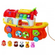 Vtech toottoot animals barcuta cu animale vt504503