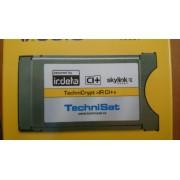 CAM IRDETO TechniSat TechniCrypt CI V2