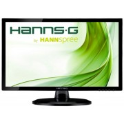 "Monitor LED Hanns.G 23.6"" HE247DPB, Full HD (1920 x 1080), VGA, DVI, Boxe, 5 ms (Negru)"