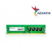 ADATA 4GB single rank DDR4 PC4 U-DIMM 2400Mhz CL17, AD4U2400W4G17-S