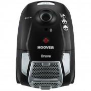 Hoover Brave Bv71_bv20 Aspirapolvere A Traino Con Sacco 700 W Classe A Colore Ne