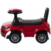 Masinuta fara pedale Land Rover Rosu