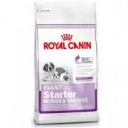 Royal Canin Giant Starter Mother & Babydog 15kg
