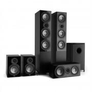 Numan Reference 851, 5.1 система за домашно кино, черен цвят (60001629)