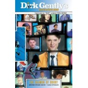 Dirk Gently's Holistic Detective Agency: The Salmon of Doubt, Volume 1, Paperback