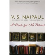 House For Mr Biswas (Naipaul V. S.)(Paperback / softback) (9780330522892)