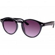Clubmaster dames zonnebril zwart model 7001