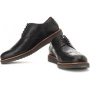 Clarks Freely Burst Corporate Casuals For Men(Black)