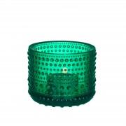 iittala Kastehelmi Sfeerlicht Emerald