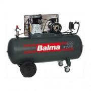 Compresor de aer BALMA NS19S/270 CT4, 400 V, 3 kW, 486 l/min, 10 bar, 270 l