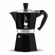 "Bialetti Kawiarka Bialetti ""Moka Express 6-cup Black"""