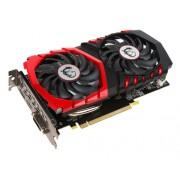 MSI VGA GEFORCE GTX 1050 GAMING X 2G GDDR5 DL-DVI HDMI DP ATX