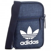 Válltáska adidas - Fest Bag Casual BK7114 Conavy