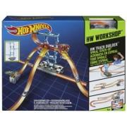 Hot Wheels Track Builder Starter Set - CDL56