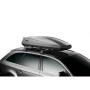 Thule Touring Sport titán AeroSkin tetőbox