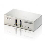 Matrix Switch Video 2 IN 2 OUT VGA con Audio, VS0202