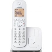Telefon DECT Panasonic KX-TGC210FX Alb
