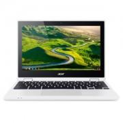 Acer Chromebook R 11 CB5-132T-C9VF wit