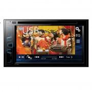 "DVD Player auto Video 2DIN 7"" Touchscreen, Bluetooth, USB, Aux, DVD 6239"