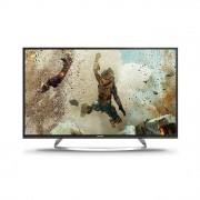 Panasonic TX-43FX623E Tv Led 43'' 4K Ultra Hd Smart TV Wi-Fi Nero Argento