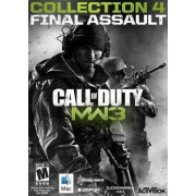 Activision Blizzard Call of Duty: Modern Warfare 3 - Collection 4: Final Assault (DLC) (MAC OS X) Steam Key GLOBAL