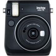 Fuji Instant Camera Instax Mini 70 Black 10 Shots