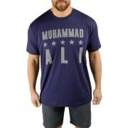 Title Boxing Titre boxe Ali trois fois Heavy Weight champion Legacy T-Shirt-Roya...
