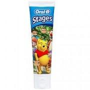 PROCTER & GAMBLE SRL Oral B Dentifricio Disney Frutta 75 Ml (907249371)
