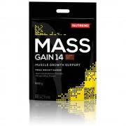 Nutrend Mass Gain 14 6 kg tömegnövelő