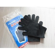 Плетени ръкавици, устойчиви на срязване