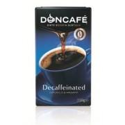 Cafea Doncafe Gold Decofeinizata Prajita si Macinata 250g