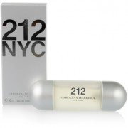 Carolina Herrera 212 NYC eau de toilette para mujer 30 ml
