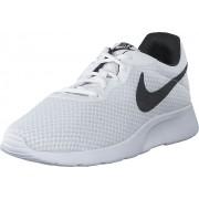 Nike Men's Tanjun White/black, Skor, Sneakers och Träningsskor, Sneakers, Vit, Herr, 40